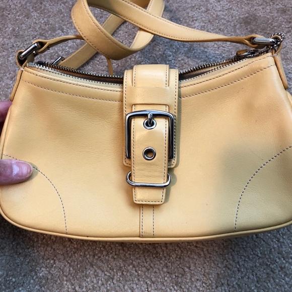 Coach Handbags - NWOT Coach Crossbody Bag